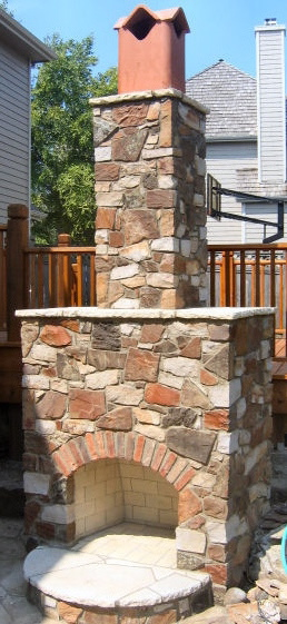 custom stone solutions   manufactured stone veneer